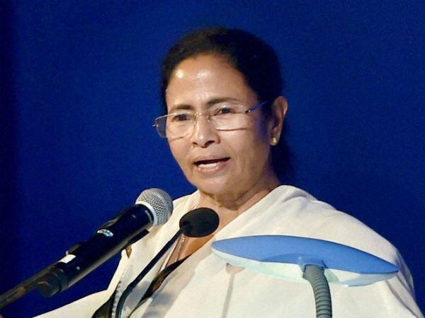 மம்தா அட்டாக்