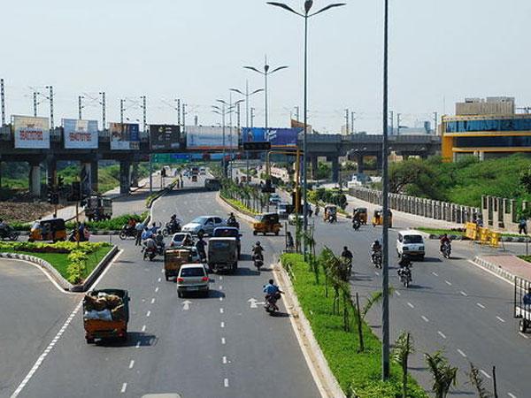 சென்னை, கோவை, திருப்பூர், திருச்சி, நெல்லை, தூத்துக்குடி.. இதுவரை தமிழகத்திற்கு 6 ஸ்மார்ட் சிட்டி