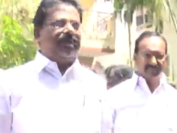 MLAs support increasing day by day to Dinakaran