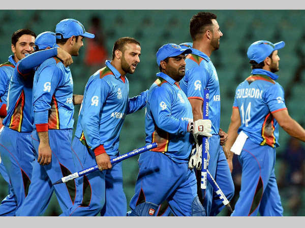 Afghanistan and Ireland granted Test status by ICC