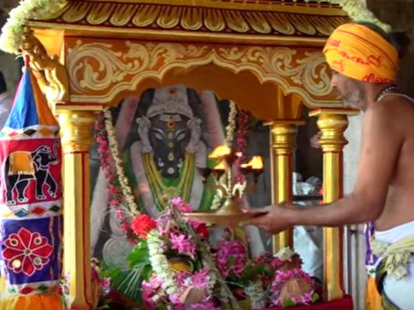 ஆஷாட நவராத்திரி : விவசாயம் செழிக்கச் செய்யும் வராஹி வழிபாடு