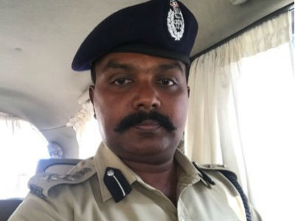 The Deputy Commissioner of Mylapore, Balakrishnan, has been promoted as Vilapuram DIG