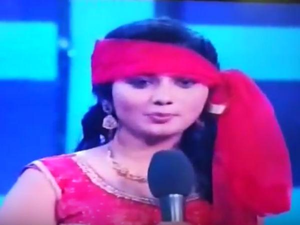 ஜூலியானா எங்கம்மா.. பிக் பாஸில் பாரம்மா!