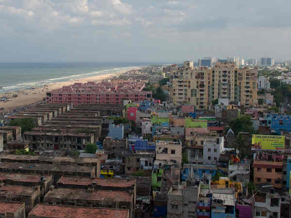 6 Indian cities in top 10 realty investment spots in Asia-Pacific