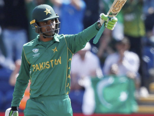 ICC Champions Trophy Final: Highlights: India Vs Pakistan: Centurion Fakhar Zaman shines