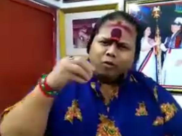 கட்சிக்காக தியாகம் செய்த சசிகலா தீண்டத்தகாதவரா?...குண்டு கல்யாணம் குய்யோ முறையோ புலம்பல்