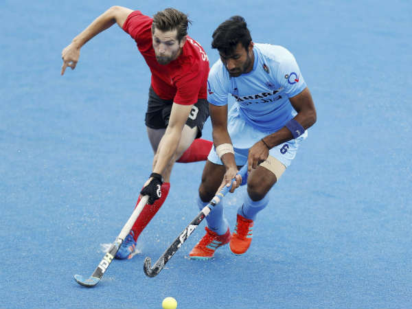 Hockey World League: India go down 2-3 against Canada to finish 6th