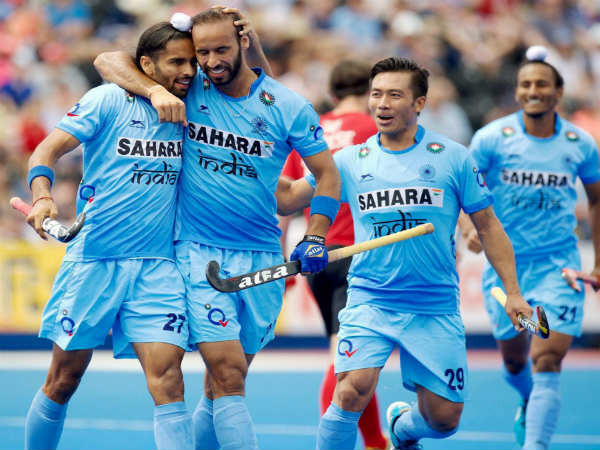 India thrash Pakistan 6-1 in Hockey World League
