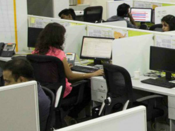 Indian IT industry to hire 1.5 lakh people in 2017-18, informs Nasscom