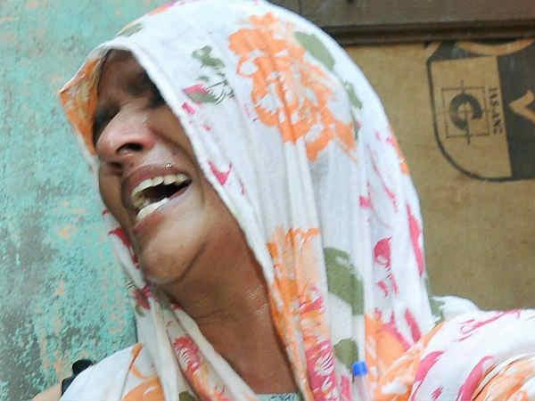 மாட்டிறைச்சி.. முஸ்லிம் வாலிபர் கொலை வழக்கில் ஒரு குற்றவாளி கைது! விசாரணை மந்தம்