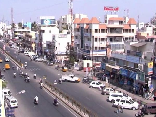 Will Kovai become another Kannur?