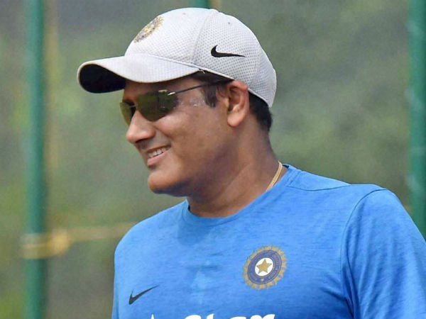 Anil Kumble to continue as India coach for West Indies tour: COA
