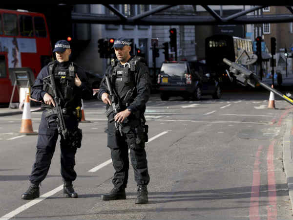 funeral will not make for the terrorists who attacked London: clerics