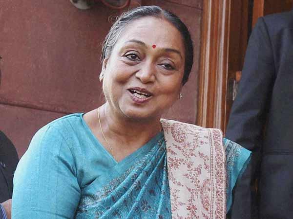 முதல் பெண் சபாநாயகர்… பாபு ஜகஜீவன் ராம் மகள்.. மீரா குமார்.. இன்னும் என்ன?