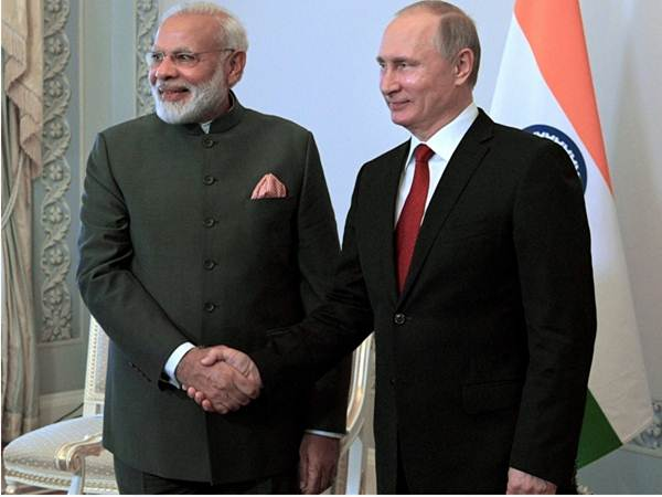 india, Russia sign agreement of Units 5 and 6 of Kudankulam Nuclear Power Plant