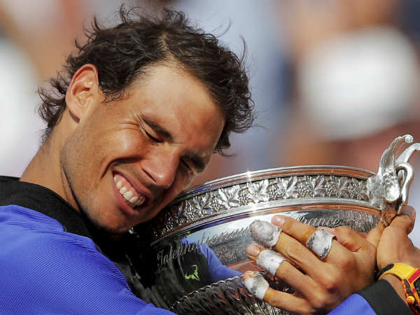 French Open: 'King of Clay' Rafael Nadal wins record 10th title