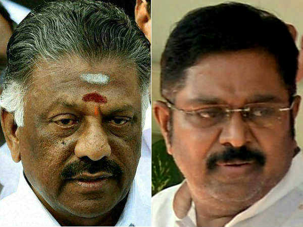 AIADMK IT wings are operating vigorously in the social media