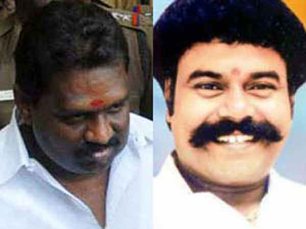 Court rejects the bail plea of attack pandi in pottu suresh murder case