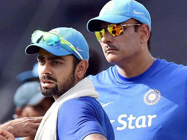 Ravi Shastri to apply for India coach's job again