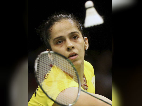 Saina Nehwal out of Australian Open Super Series