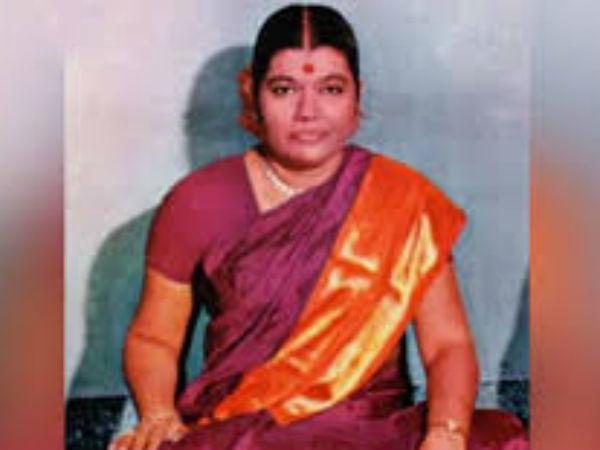Soolamangalam sisters Jayalakshmi passes away
