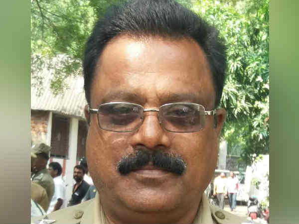 Police SI kills himself, stressed at work