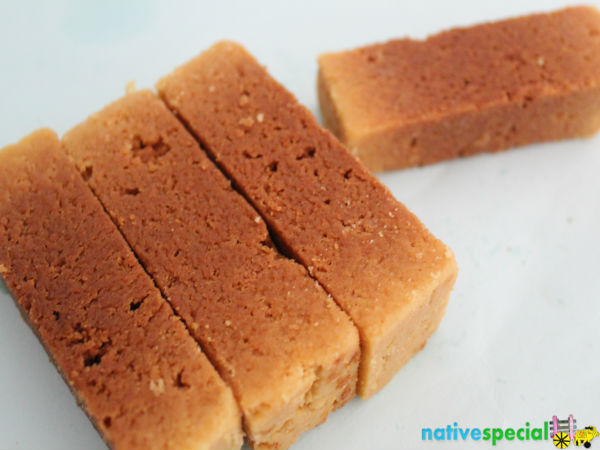 Order Pallapatti special snacks from nativespecial.com