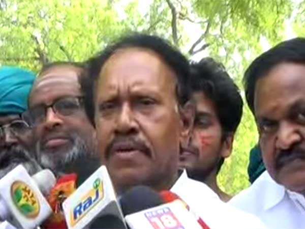 Party chief will take the decision on the presidential election : Thambidurai MP
