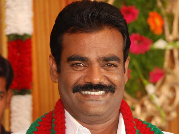 If charges on me are proved, i will resign from my post, says Thaniarasu