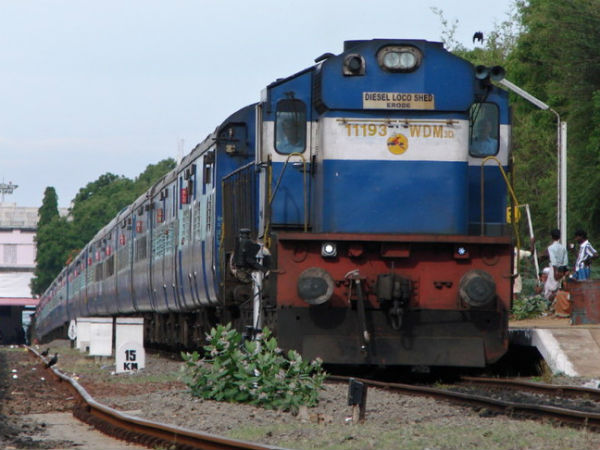 Southern Railway introduces Premium Tatkal quota in 100 trains