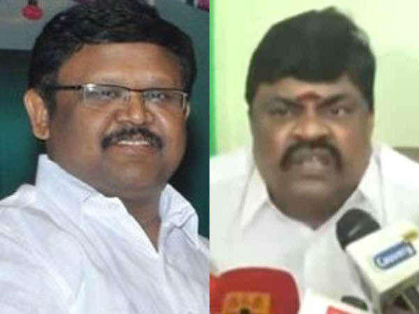 I will take legal action against Rajendra Balaji: Vaigai selvan
