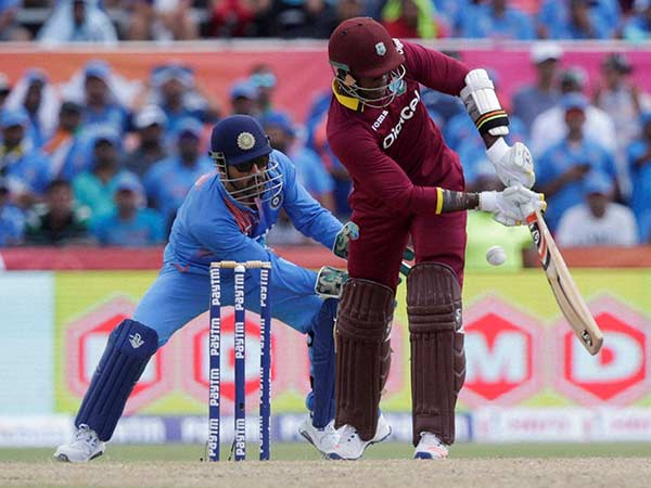 1st ODI: India Vs West Indies in Port of Spain on June 23