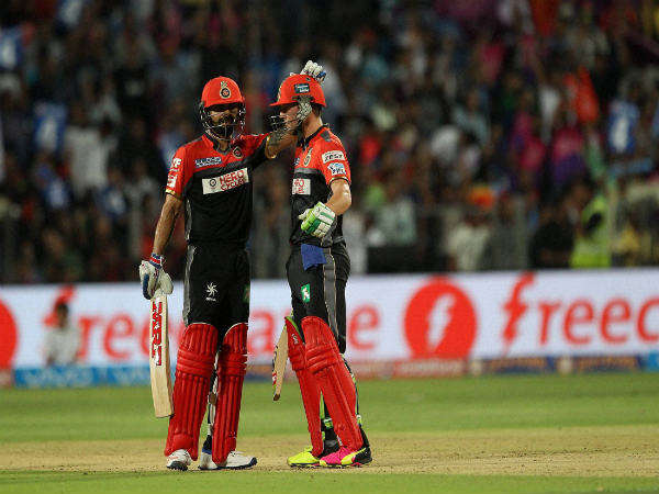 Champions Trophy: I have a lot of respect for Virat on and off the field, says AB de Villiers