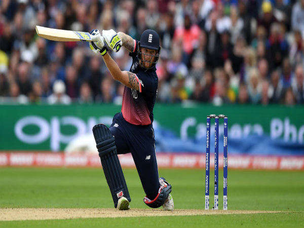 England knock Australia out of ICC Champions Trophy
