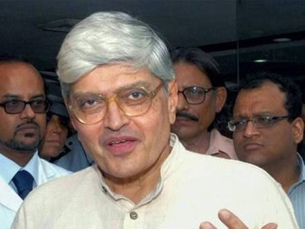 Gopala Krishna Gandhi is opposition's VP election candidate