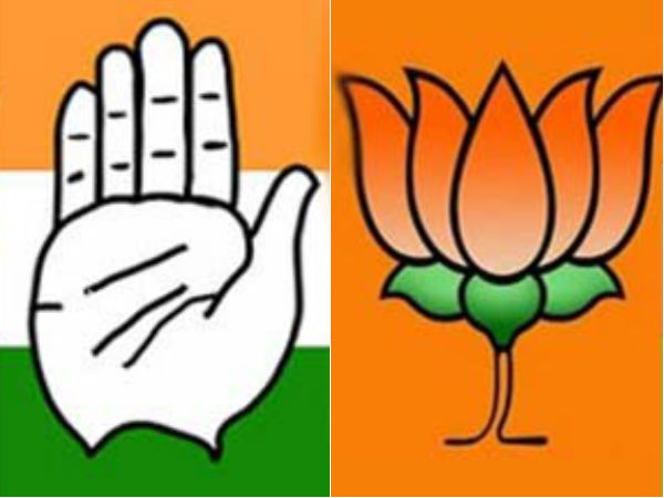 BJP offered Rs 15 crore for congress MLA in Gujarat