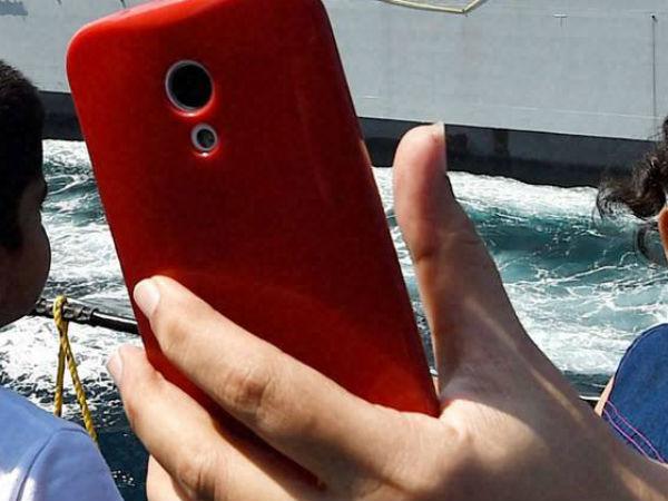 Maximum Number of Selfie Deaths in india