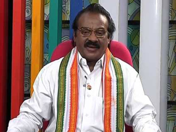 I will spend my salary hike for education, says H. Vasanthkumar