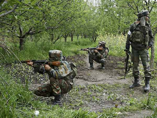 92 terrorists killed in Jammu & Kashmir this year over infiltration