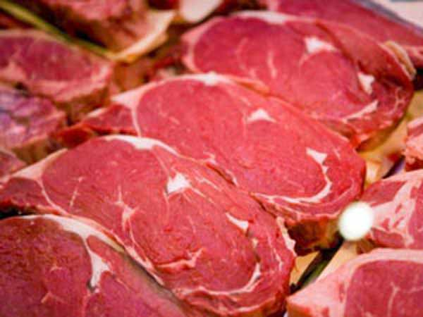 India in third place in beef meat export