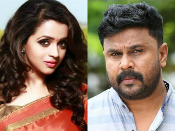 Actor Dileep's Arrest: Attacked Actress Bhavana Finally Reacts!
