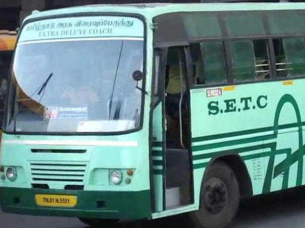 The night long buses will have sleeper coaches assures Minister Vijaya Bhaskar