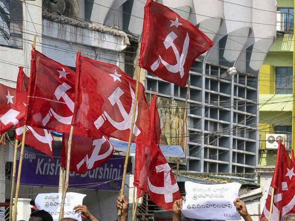 1962 யுத்தத்தில் சீனாவை ஆதரித்த இடதுசாரிகள்- இரண்டாக உடைந்த கம்யூனிஸ்ட் கட்சி- ப்ளாஷ்பேக்