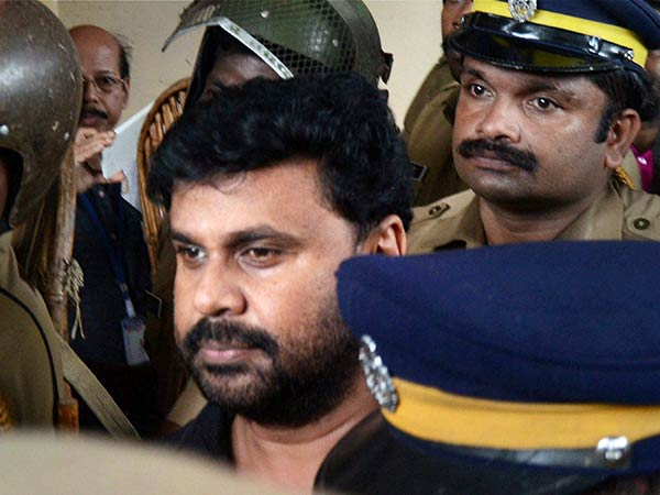 Actor Dileep going to appear in the Angamali court again today