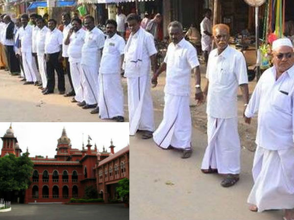 Petition filed against DMK's human chain protest tomorrow