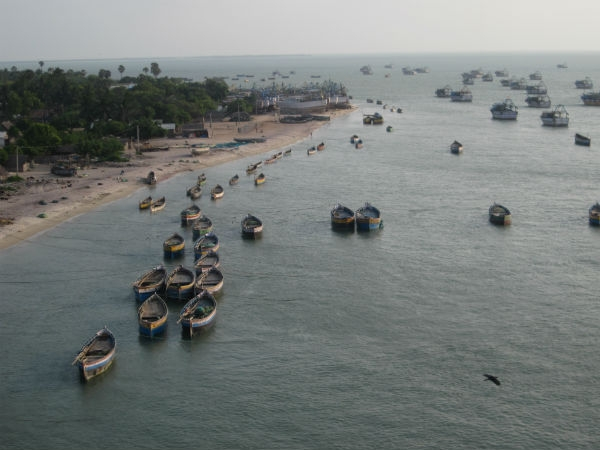 Fishermen in Rameshwaram on Saturday said that they would go on an indefinite strike against the Srilanka