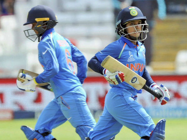 Women's World Cup: New Zealand invite India to bat first