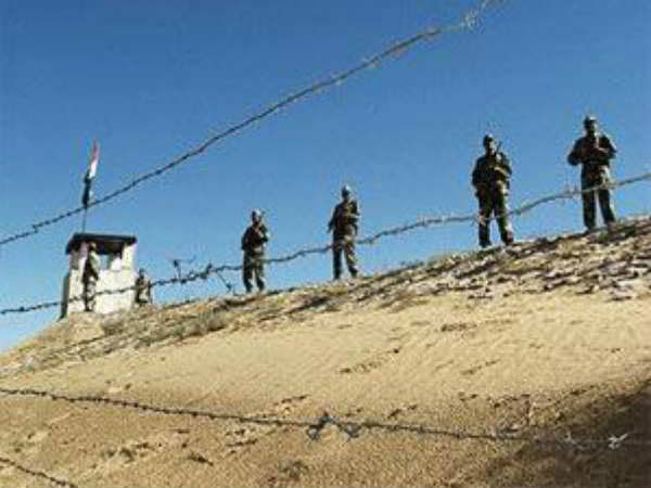 China ready to War with India? Tension in Indian Border