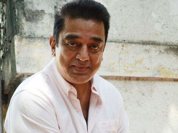 Police security tightened kamal hassan house