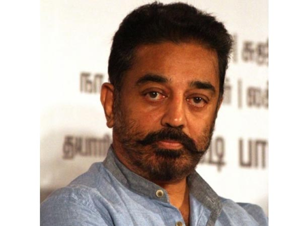 Corruption in all government department, says kamal hassan